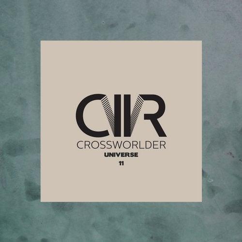 VA - Crossworlder Universe 11 [CRM134]