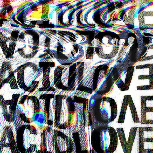 Acid Love, Vol. 2 by Roland Leesker