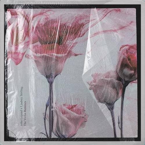 John Legend x Lindsey Stirling: The Violin Remixes