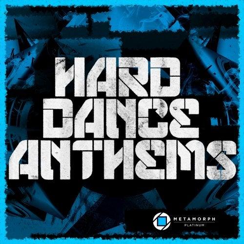 Hard Dance Anthems, Vol. 8