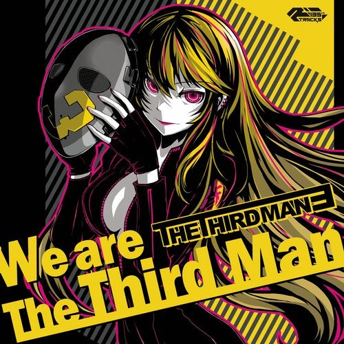 We Are The Third Man -Digital Editions-