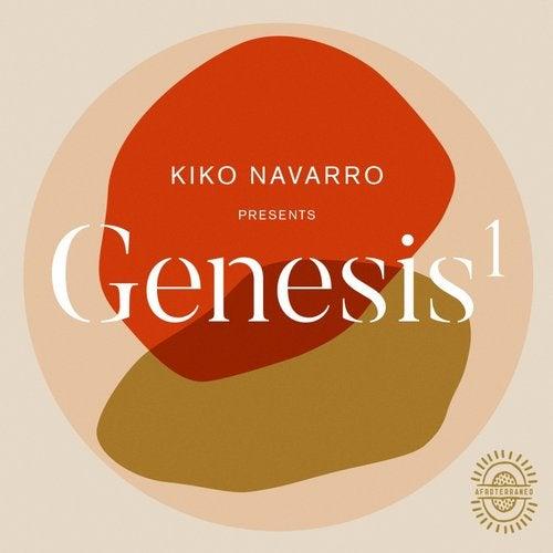 Genesis Vol. 1
