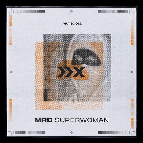 Superwoman feat. Sticky Icky