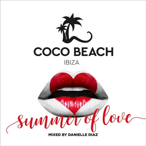 Coco Beach Ibiza, Vol. 7 (Compiled by Danielle Diaz)