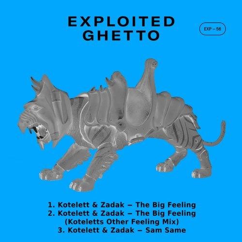 Rarara from Exploited Ghetto on Beatport