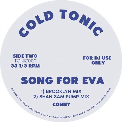 Song For Eva EP