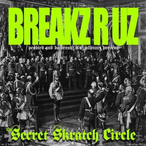 The Secret Skratch Circle