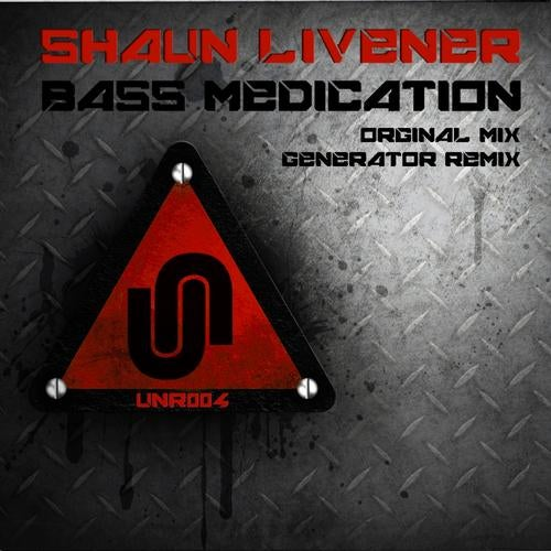 Bass Medication from Universal Nation Recordings on Beatport