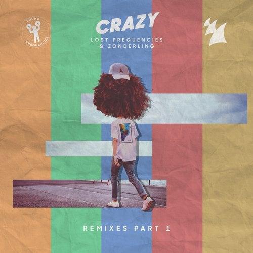 Crazy - Remixes - Pt. 1