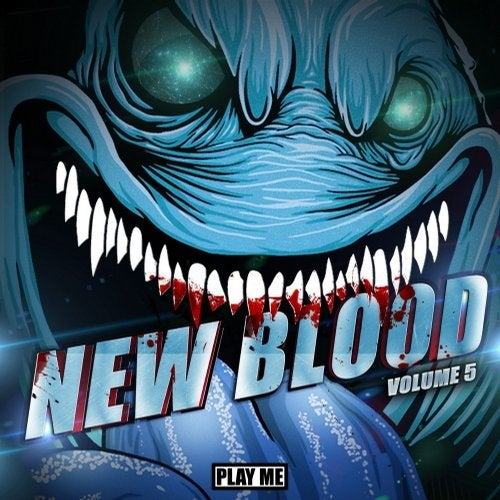 New Blood Of Bass, Vol. 5