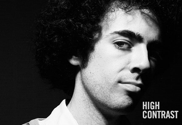 High Contrast Tracks & Releases On Beatport