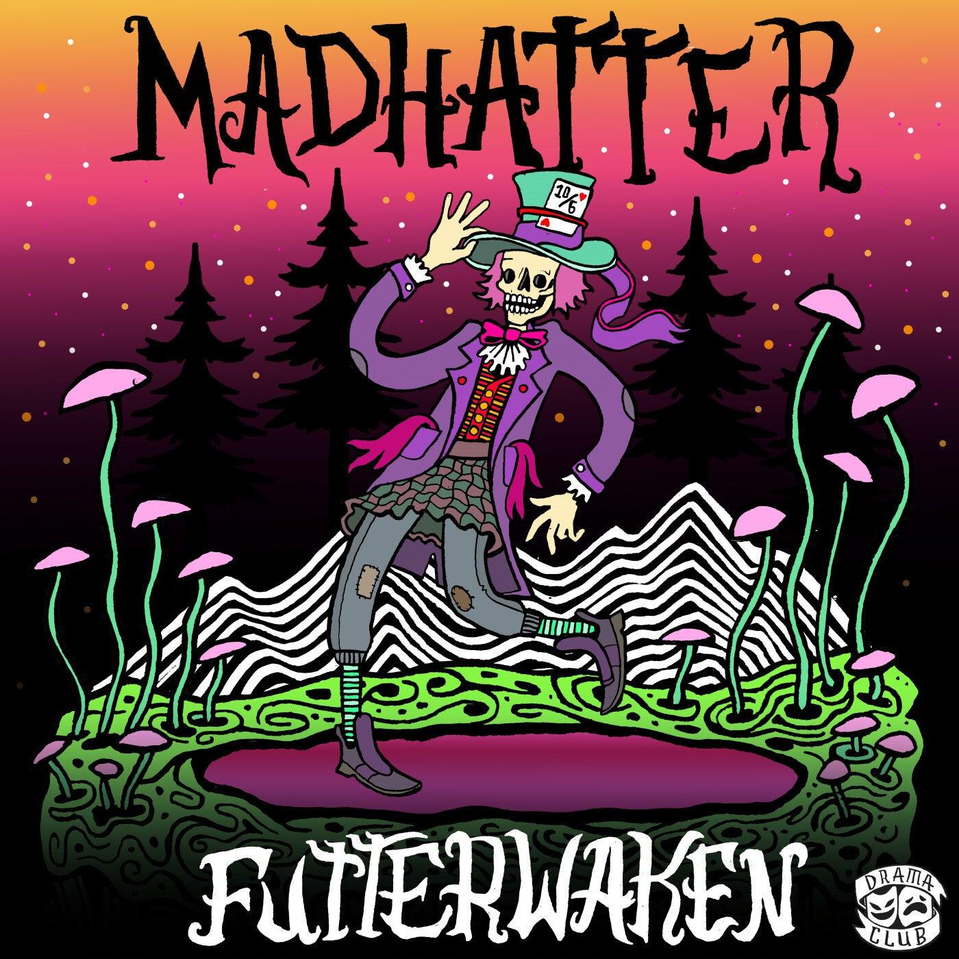 Futterwaken EP