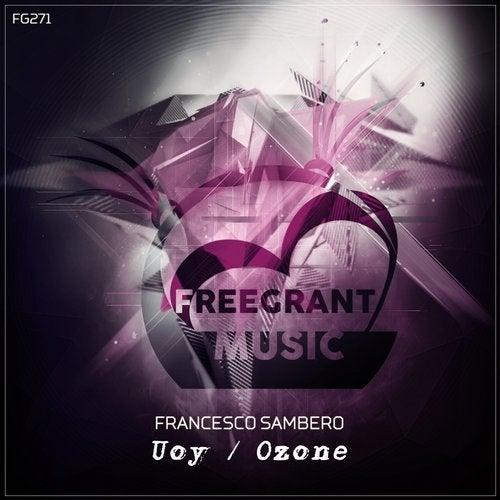 Uoy / Ozone