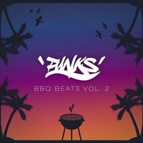 BBQ Beats, Vol. 2