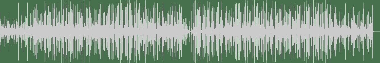 Second Hand Audio - No Pressure (Instrumental) [Ghetto Funk] Waveform