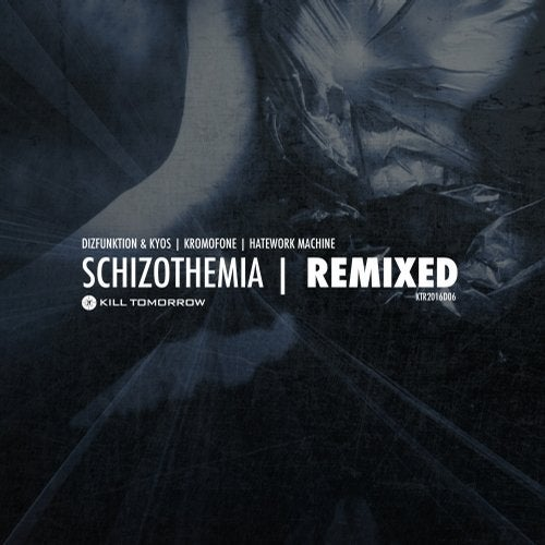 Schizothemia - Remixed