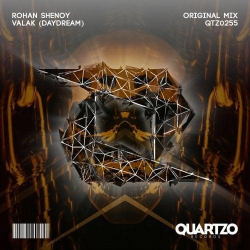 Rohan Shenoy - Valak (Instrumental Mix)