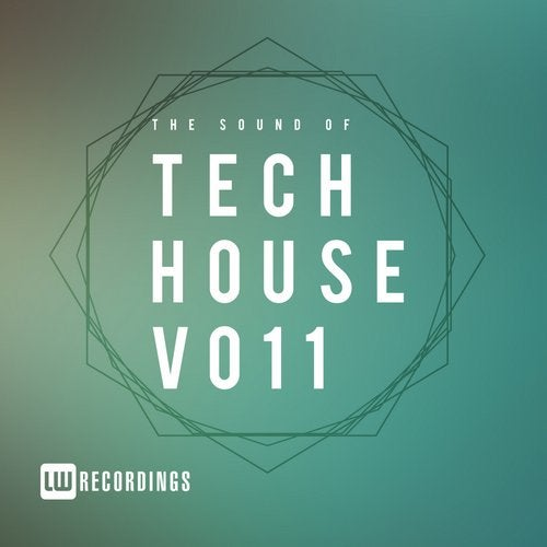 The Sound Of Tech House, Vol. 11