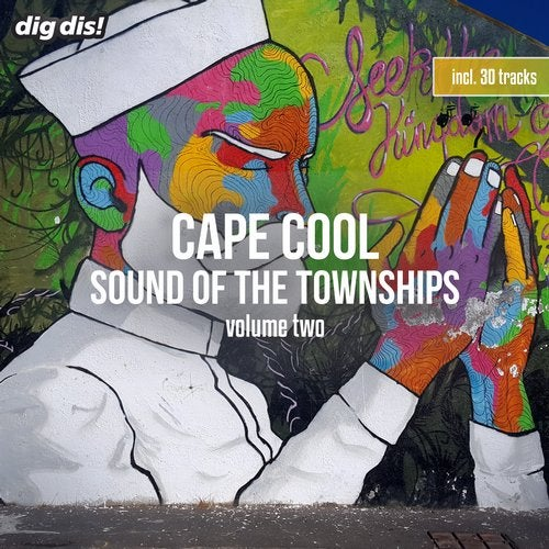 Cape Cool, Vol. 2 - Sound of the Townships
