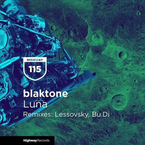 blaktone - Luna (Lessovsky Remix) [2020]