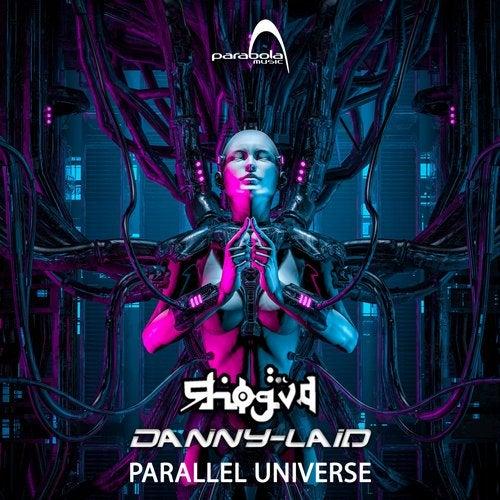 Parallel Universe               Original Mix