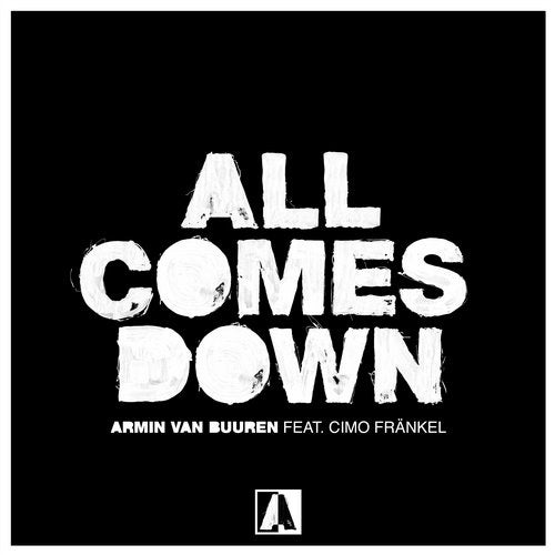 All Comes Down feat. Cimo Frankel