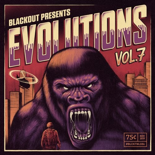 Evolutions Vol. 7