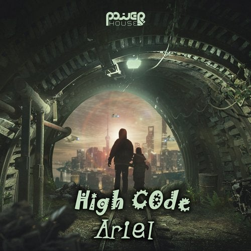 Ariel               Original Mix