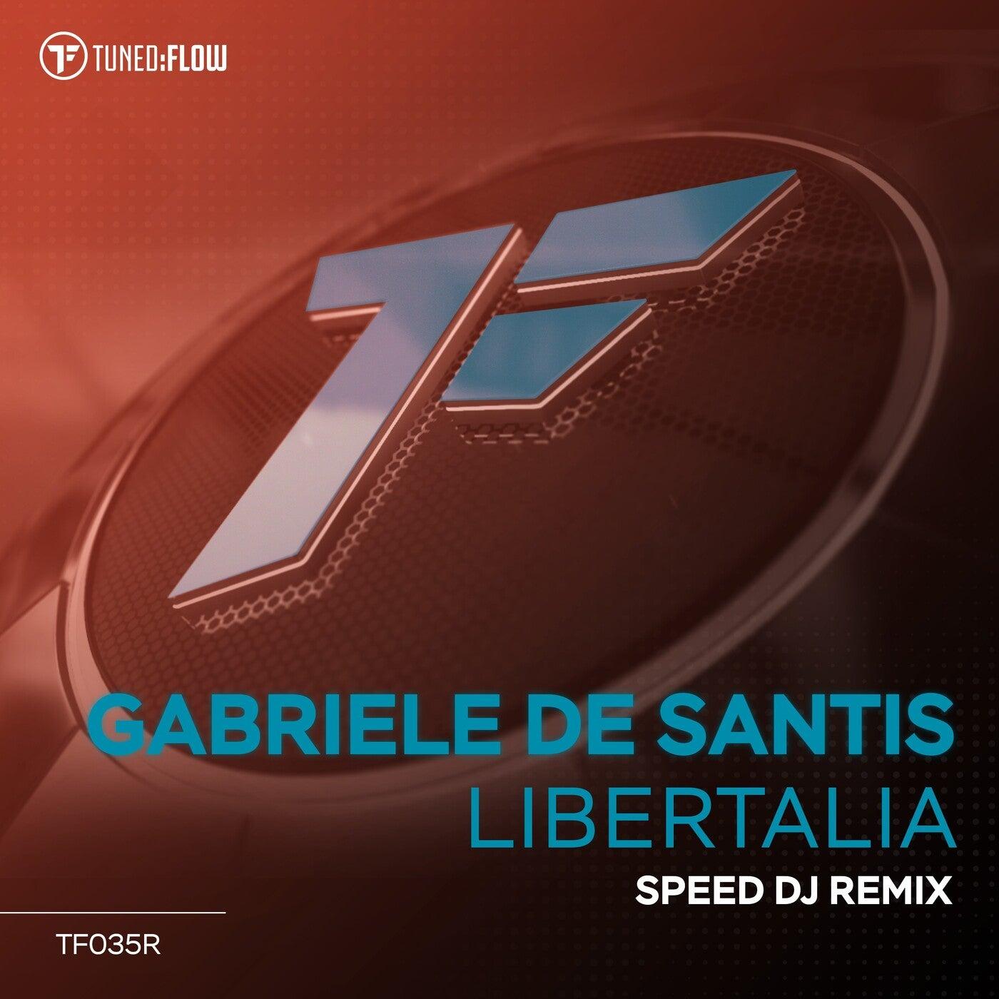 Libertalia (Speed DJ Remix)