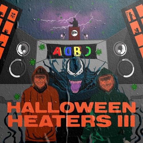 Halloween Heaters 3