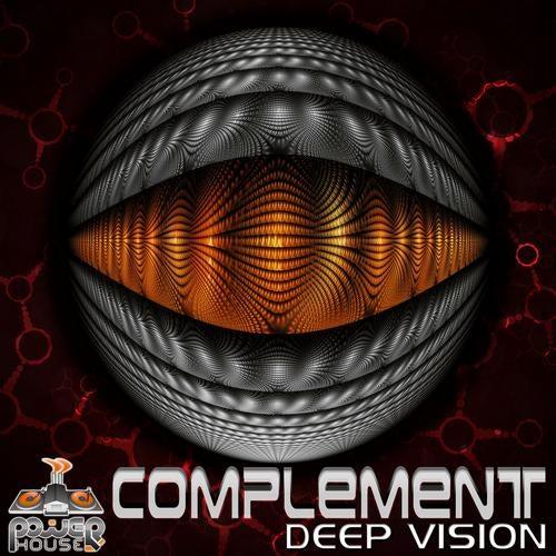 Deep Vision               Original Mix