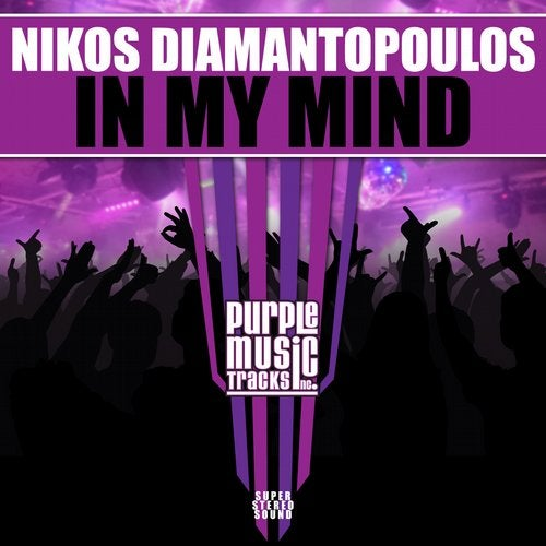 In My Mind (Classic Mix) by Nikos Diamantopoulos on Beatport