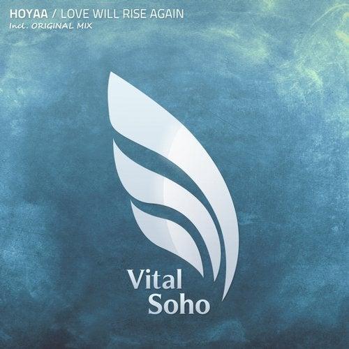 Love Will Rise Again