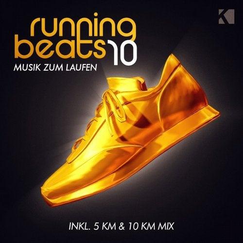 Various Artists - Running Beats 10