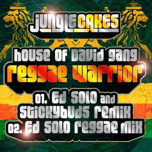 Reggae Warrior (Ed Solo Reggae Mix) by House of David Gang on Beatport