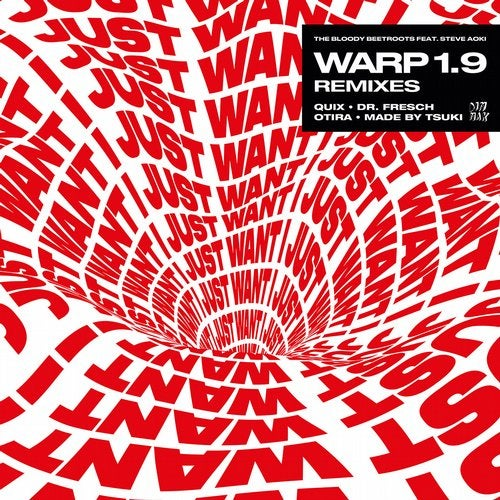 Warp 1.9 (feat. Steve Aoki)