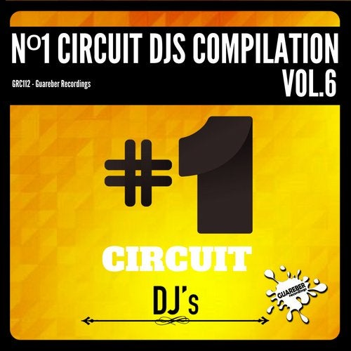 Nº1 Circuit Djs Compilation, Vol. 6