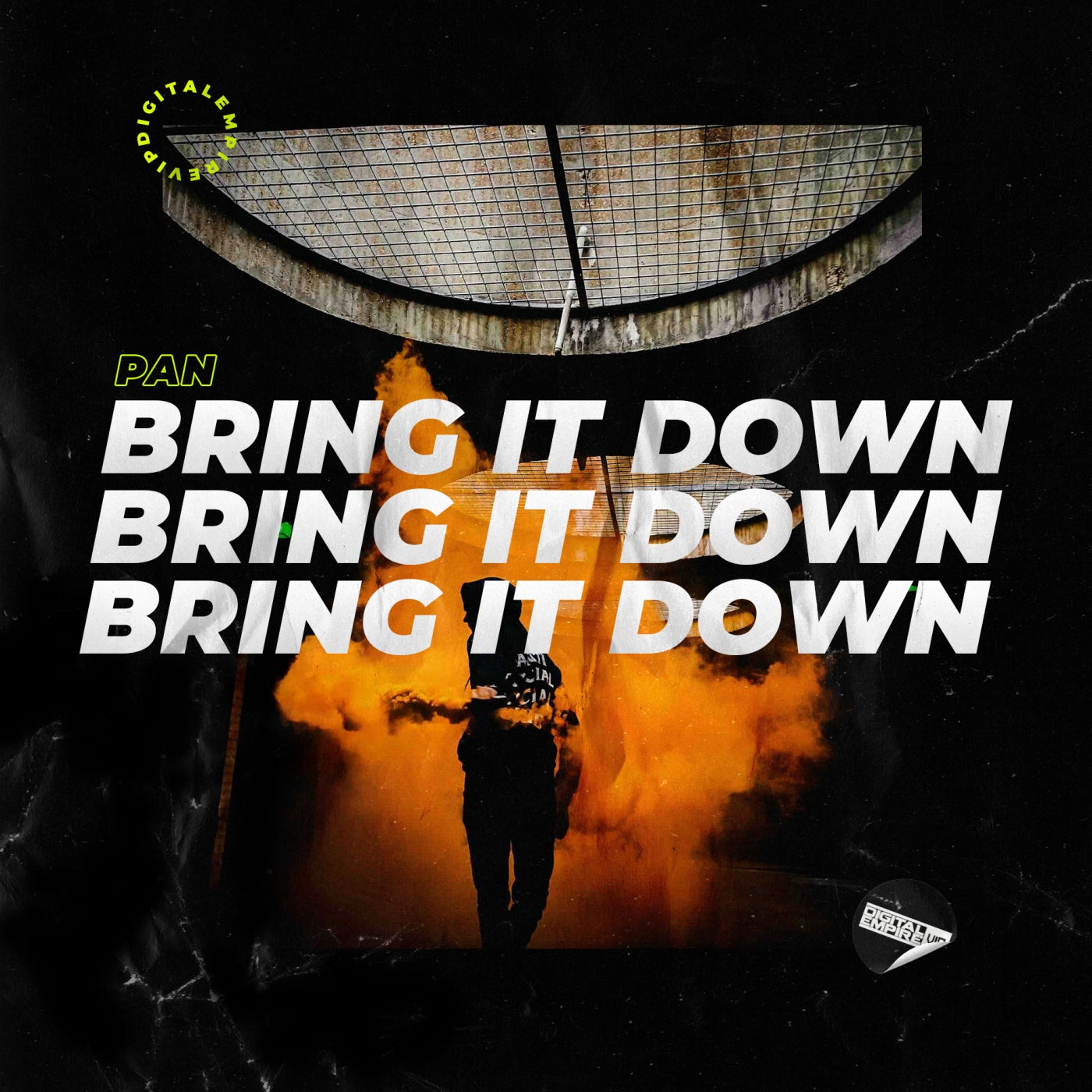 PAN (KOR) - Bring It Down [OUT NOW] Image