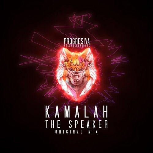 Kamalah - The Speaker