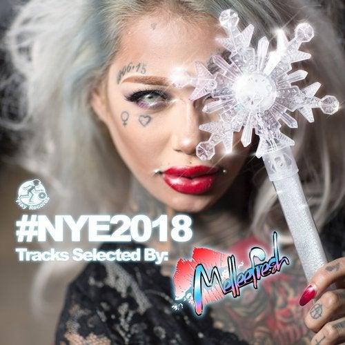 #NYE2018