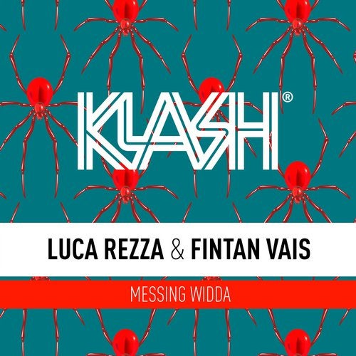 Luca Rezza & Fintan Vais - Messing Widda (Extended Mix)