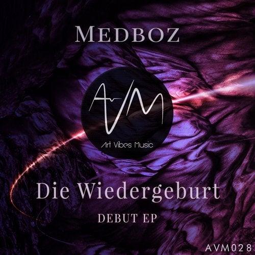 Die Wiedergeburt from Art Vibes Music on Beatport Image