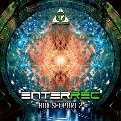 Enterrec Box Set Part 2