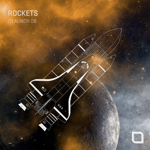 Rockets // Launch 08