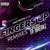Fingers Up (Tony Faline Remix)