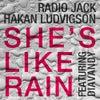 She's Like Rain feat. DiaVandy (Greg Churchill & Angela Fisken Remix)
