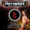 FREAK STYLE (Original Mix)