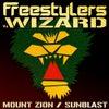 Mount Zion (Original Mix)