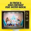How Love Begins (Original Mix)