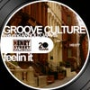 Feelin It (feat. Arnold Jarvis) (Rhythm Section Main Mix)